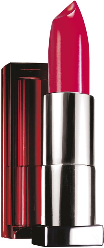 Maybelline Color Sensational - 422 Coral Tonic - Rood - Lippenstift