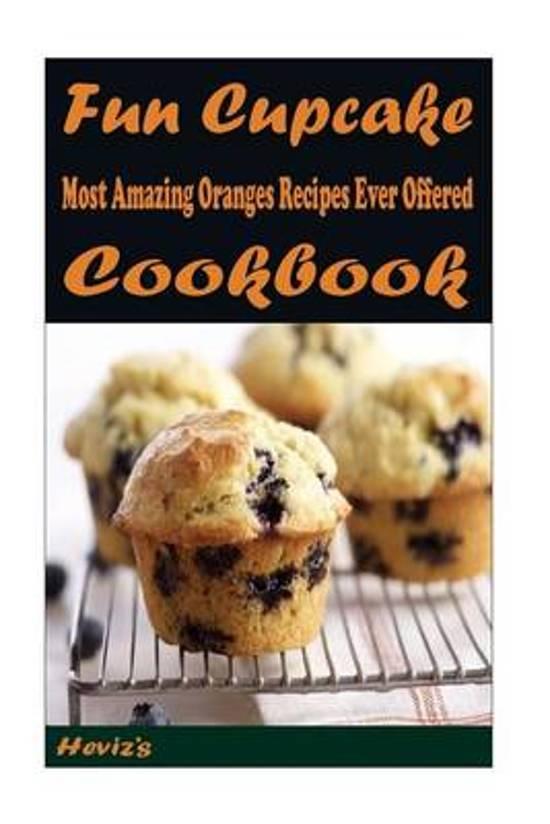 Fun Cupcake Recipes