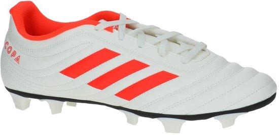 4869d2c34fd adidas - Copa 19.4 Fg - Voetbalschoenen - Heren - Maat 44 - Beige - Off