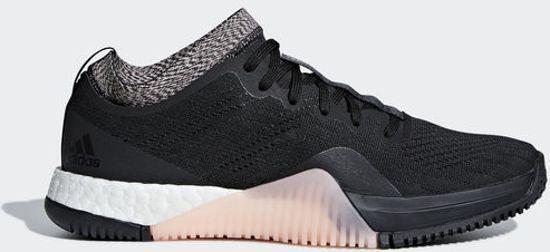 separation shoes 2f171 d27a4 adidas - CrazyTrain Elite W - Fitnessschoen - Dames - Zwart - Maat 40