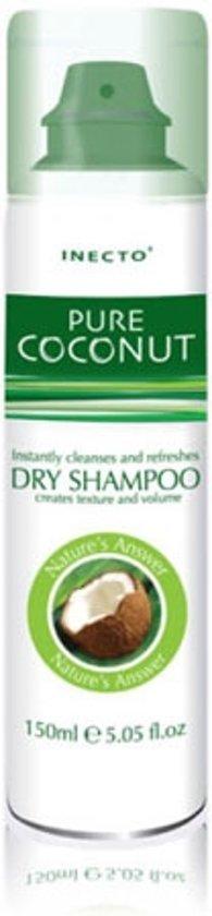 Inecto Coconut Droogshampoo