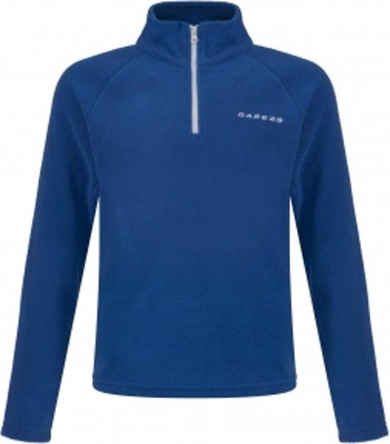 Dare2b Freeze Jam II Fleece Sporttrui - Kinderen - Blauw