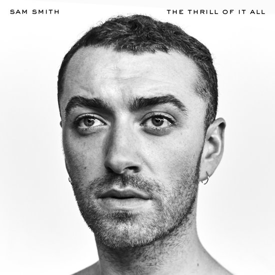 Wanneer Komt Sam Smith Naar Nederland.Bol Com The Thrill Of It All Sam Smith Cd Album Muziek