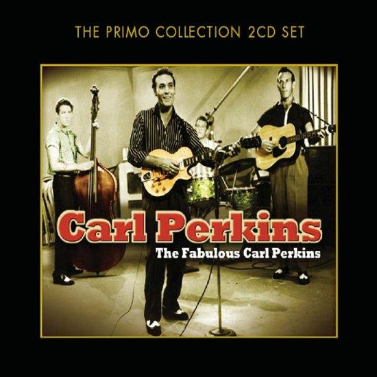 Fabulous Carl Perkins