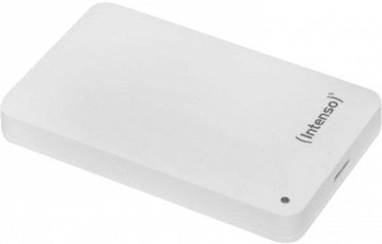 Intenso Memory Case  - Externe harde schijf - 500 GB