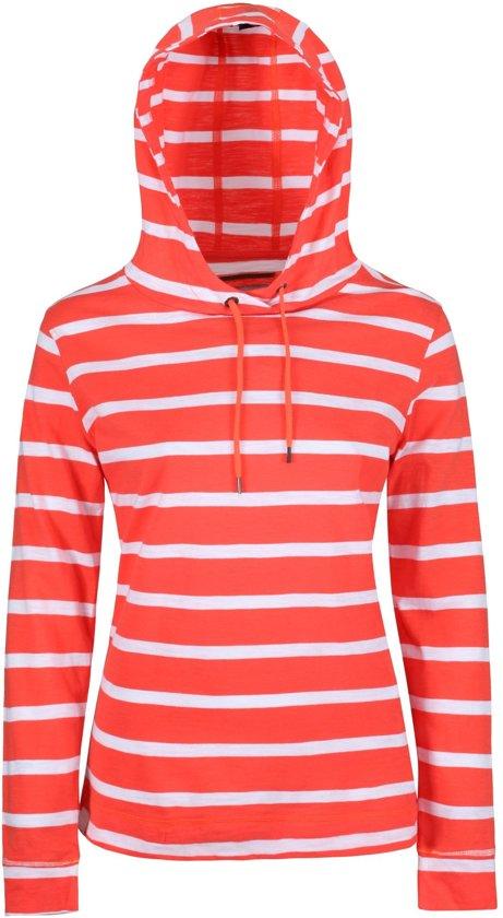 Dames Oranje Outdoorshirt Modesta Outdoorshirt Oranje Dames Regatta Modesta Regatta q5xd7q0