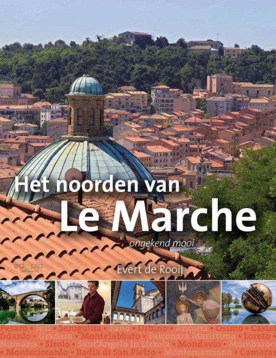 Het noorden van Le Marche