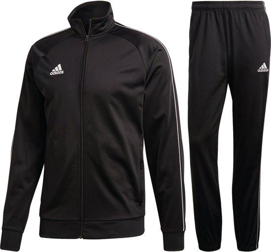 | adidas Core18 Trainingspak Heren Trainingspak