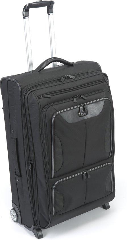 Dicota Notebook Companion XL 15.4 Inch - Trolley
