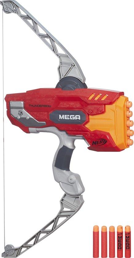 NERF N-Strike Mega Thunderbow - Boog