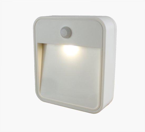 bol.com | OBBOmed - Bewegingsmelder - met lichtsensor - voor binnen ...