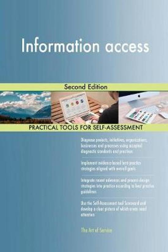 Information Access Second Edition