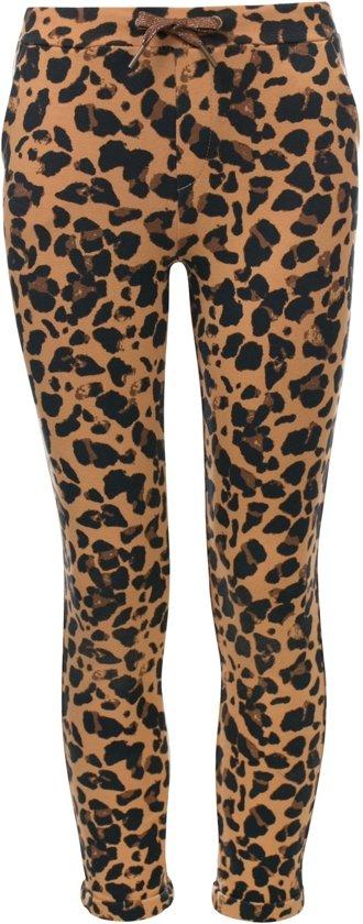 Looxs Revolution - Sweatpants animal print - Maat 152