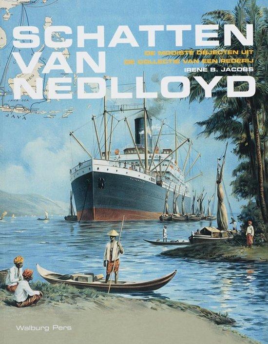 Schatten Van Nedlloyd