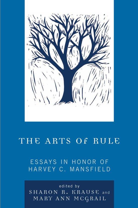 essays in honor of harvey mansfield The arts of rule: essays in honor of harvey c mansfield su abebooksit - isbn 10: 0739119710 - isbn 13: 9780739119716 - lexington books - 2009 - rilegato.