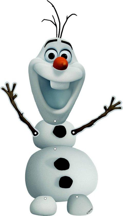 Frozen Hangdecoratie Olaf 55cm
