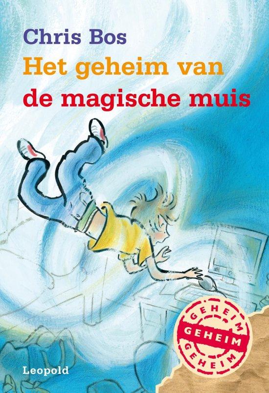 Geheim van de magische muis