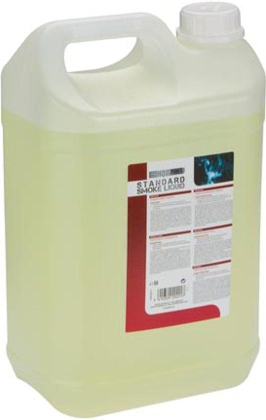 Rookvloeistof - Standaard (5L)