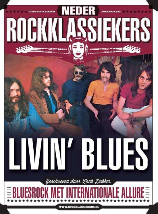 Rock Klassiekers - Livin' Blues