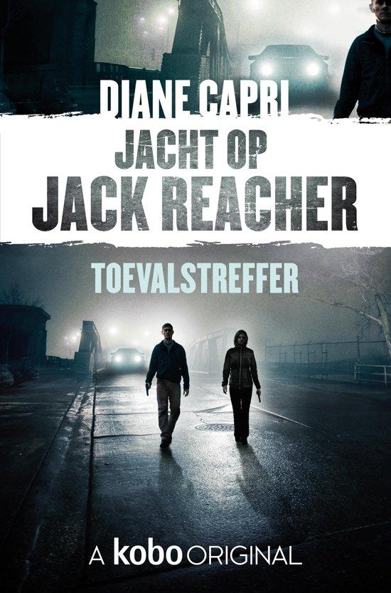 Jacht op Jack Reacher 3 - Toevalstreffer