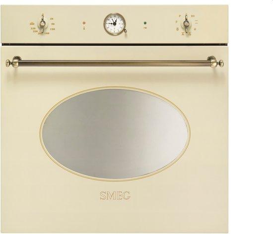 Smeg SFP805PO - Inbouw oven