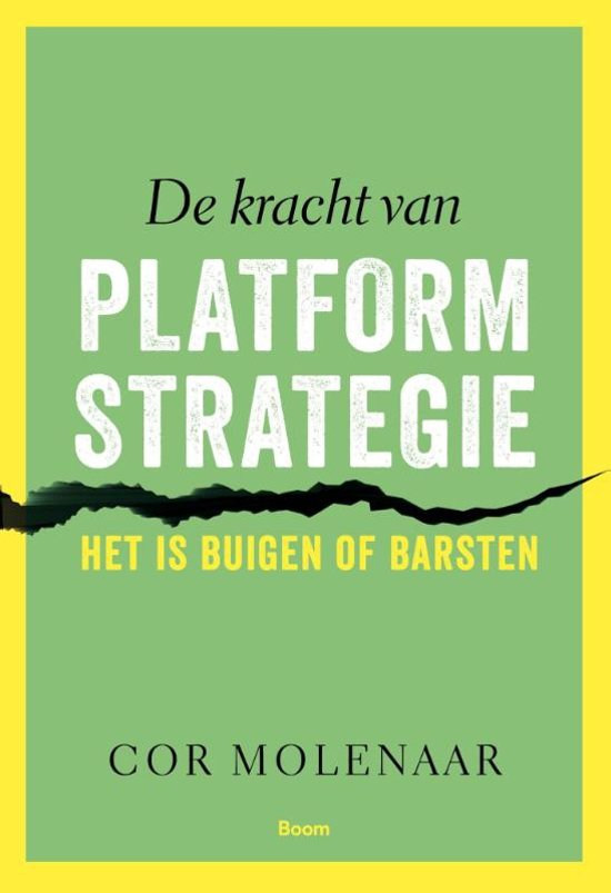 De kracht van platformstrategie