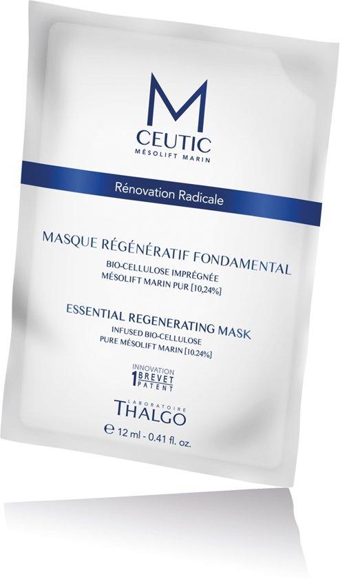 Thalgo Mceutic Essential Regenerating Mask