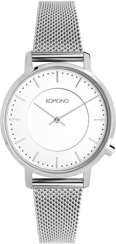 Komono Harlow Mesh Horloge