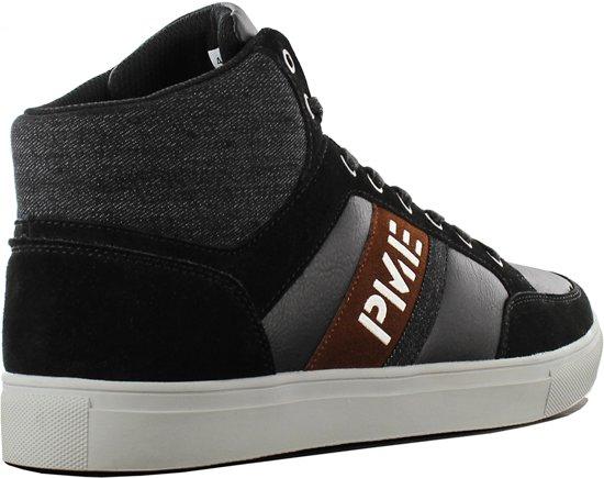 Zwart Maat Heren Black Pme Sneakers 44 Frame Legend XOHxv4q