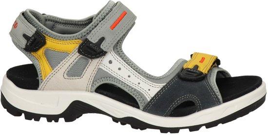 Ecco Offroad sandalen grijs Maat 40