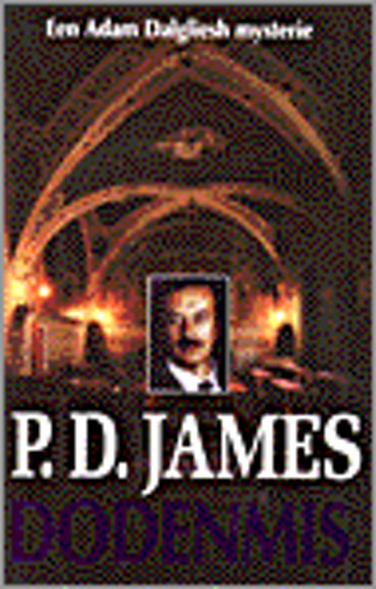 Dodenmis - P.D. James  