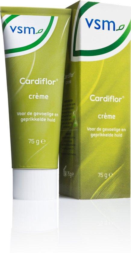 VSM Derma Cardiflor crème - 75 gr - Verzorgingsproduct
