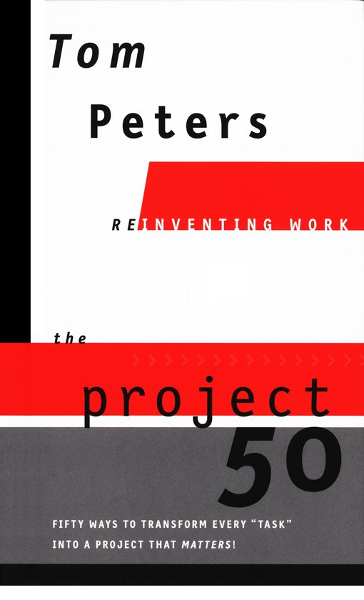 The Projects 50