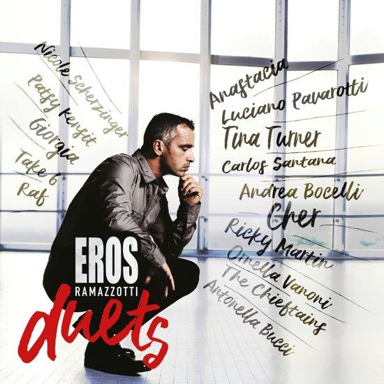 Eros Duets (Digipack)