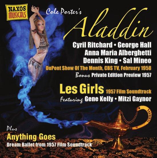 Cole Porter: Aladdin