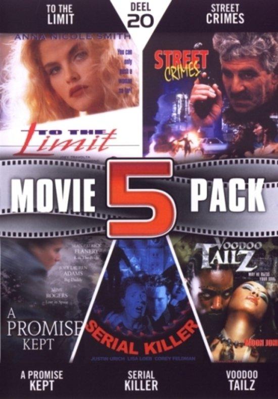 Movie 5 Pack 20