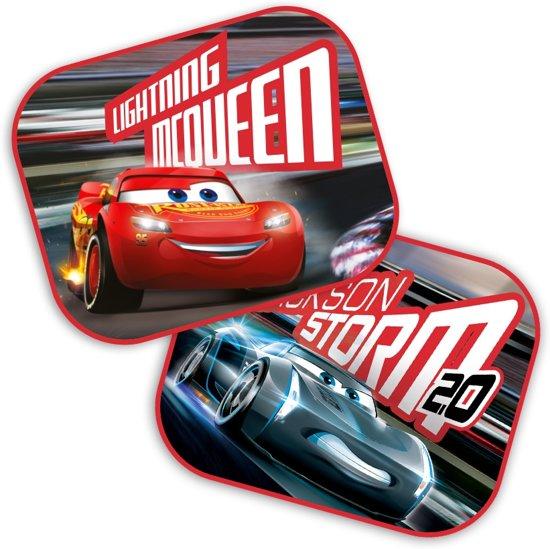 Auto Zonnescherm van Cars 3