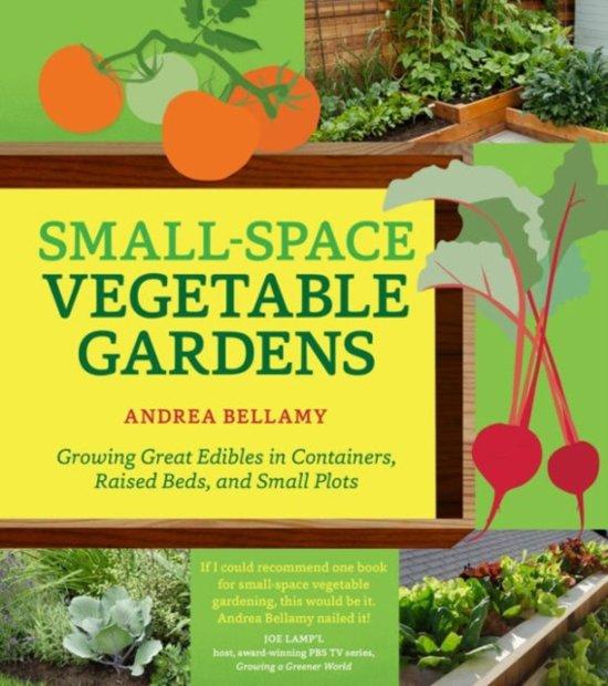 Bol Small E Vegetable Gardens