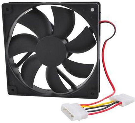 Computer Behuizing Cooling Fan Ventilator Pc Case Cooler Koeler 120mm