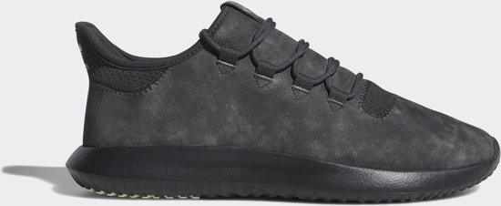 adidas Tubular Shadow Sneakers Heren CarbonCarbonChalk White