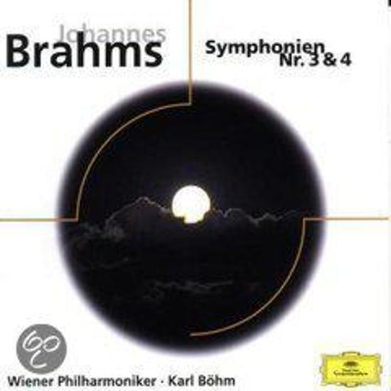 Symphony No.3&4