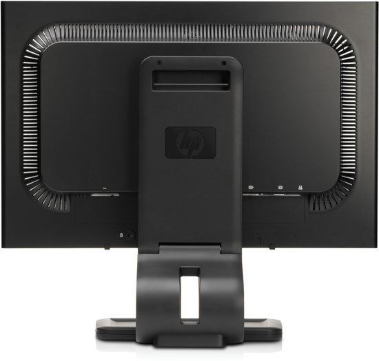HP LA2205WG - Monitor REFURBISHED