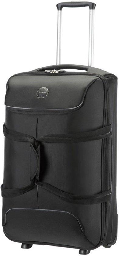 64ad1aeff0a bol.com | Samsonite Pop-Fresh 3-Fold koffer 65 cm black