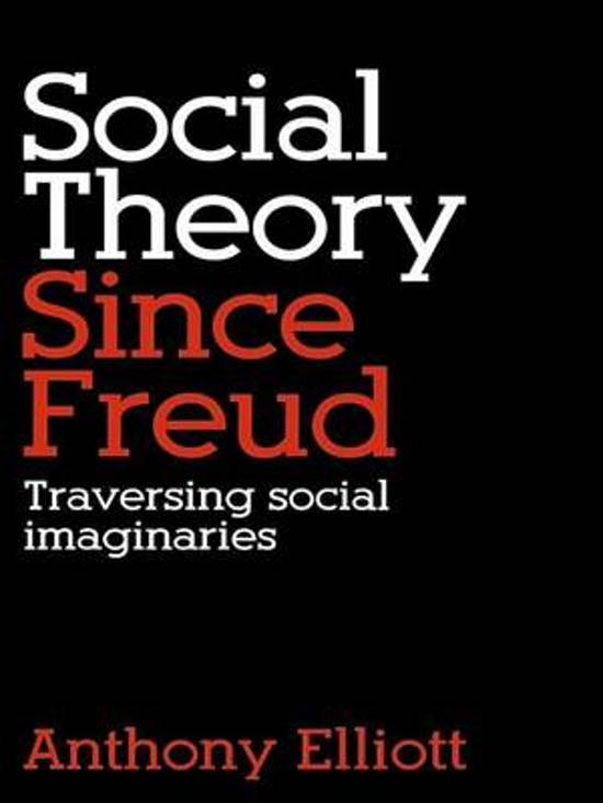 psychoanalysis in social research lapping claudia