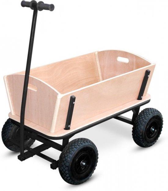 Base Toys Bolderwagen XXL