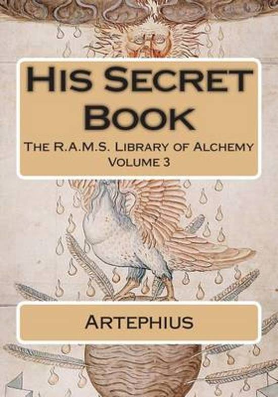 His Secret Book