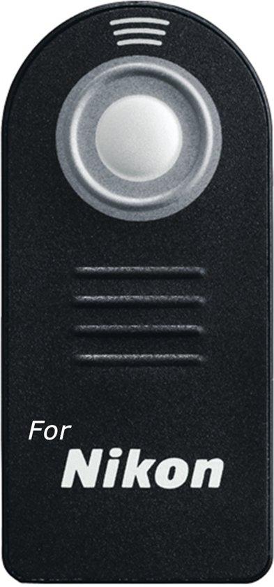 ML-L3 draadloze afstandsbediening voor Nikon