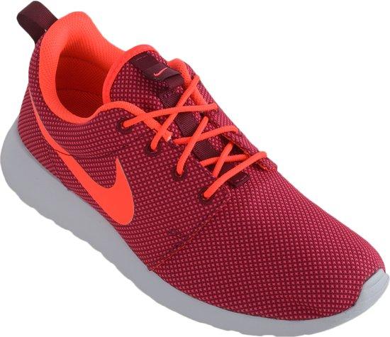 Nike Roshe Run Roze Oranje