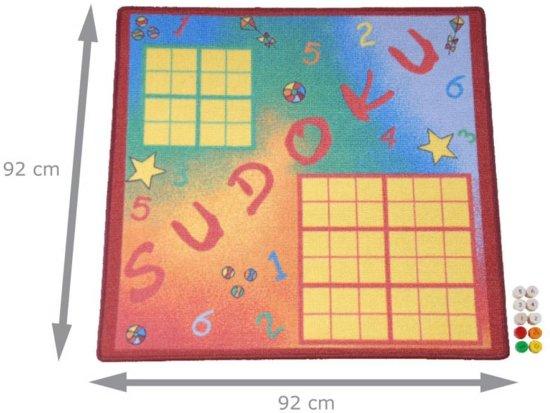 Afbeelding van het spel Sudoku Spelkleed