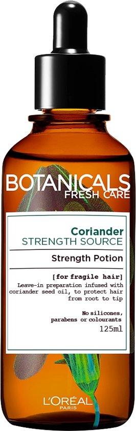 L'Oréal Paris Botanicals Coriander Strength Source - 125ml - Haarcrème
